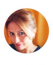 Myriam LIAOURACI